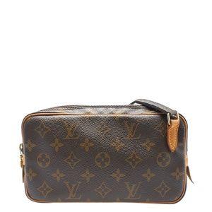 Louis Vuitton Marly Bandouliere Mono Bag (143692)